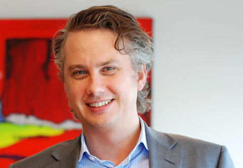 Andreas Takacs blir ny inköpschef på Green Cargo