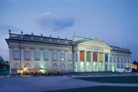 Documenta 14 - kunstutstilling i Kassel har åpnet