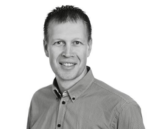 Rune Stenbro Statsbygg