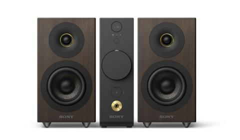 Fill Your Room with Exquisite Musical Excellence with Sony's New Compact Audio System
