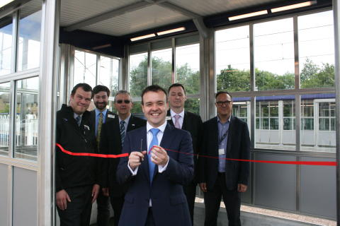 GTR celebrates major station investment programme as part of industry #StationsDay