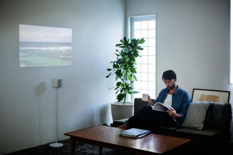 Ultra Short Throw Projector von Sony