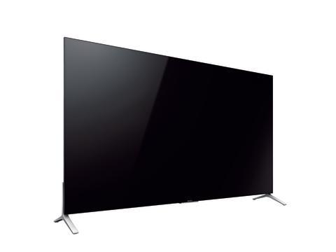 Sony présente le téléviseur BRAVIA™ 75 pouces avec Android TV