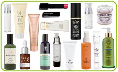 Esse Probiotic Skincare tar storslam vid i årets upplaga av Organic Beauty Awards 2019!