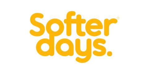 Softer days logo