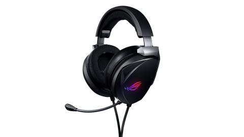 ROG Theta 7.1 surround gaming headset