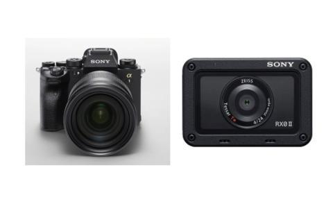 Sony espande le funzionalità di Camera Remote SDK e amplia la gamma di modelli compatibili
