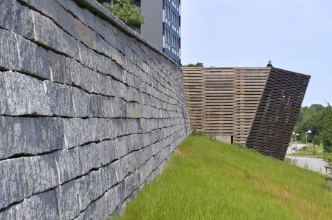Efterfrågan på natursten som byggmaterial ökar