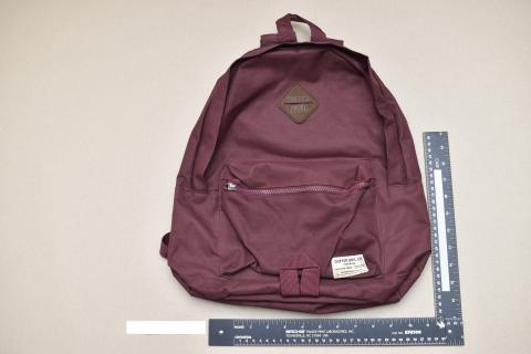 Backpack pic 1