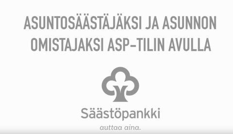 ASP-tili – yhdessä vai erikseen?