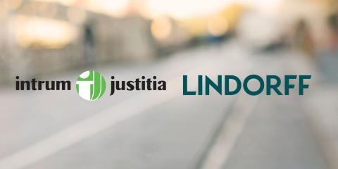 De combinatie van Lindorff en Intrum Justitia creëert de toonaangevende leverancier met betrekking tot credit management diensten