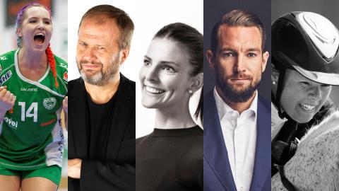 """20 föreläsningar på """"Mötesplats SM-Veckan Borås 2017"""""""