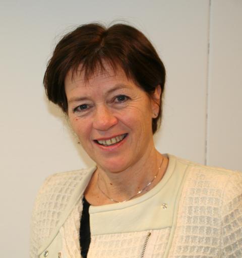 Grete Ingeborg Nykkelmo