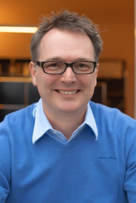 Dr. Gunter Frank zum Thema Ernährung und alte wie neue Diät-Mythen - Teil 1