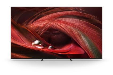 Sony lancia due nuovi televisori LED, fra cui il modello Full Array LED 4K HDR X95J della serie ammiraglia BRAVIA XR