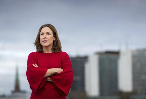 SPP Fonder bästa svenska fondförvaltare på hållbarhet