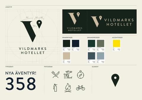 Parks and Resorts inhouse nominerade till Svenska Designpriset