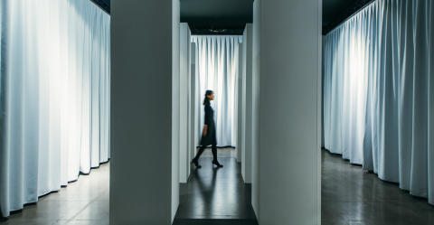 """Sony präsentiert """"Hidden Senses"""" auf der Mailänder Design Week"""