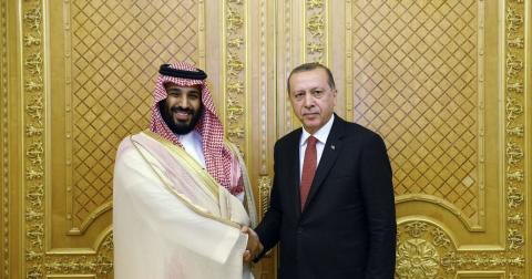 Only reform in Saudi can lead to Khashoggi justice