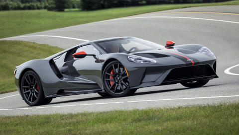 Ford GT_Carbon series_4