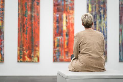 RuhrKunstMuseen sowie weitere RuhrKultur.Card-Partner öffnen wieder ihre Pforten – viele Ausstellungen verlängert