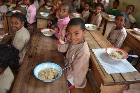 Madagascar_ Rise Against Hunger