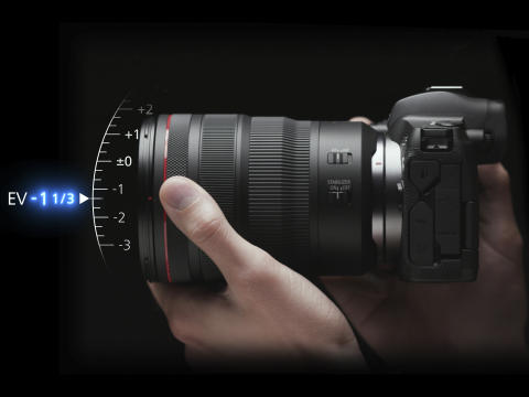 RF 24-70mm F2.8L IS USM_CONTROL