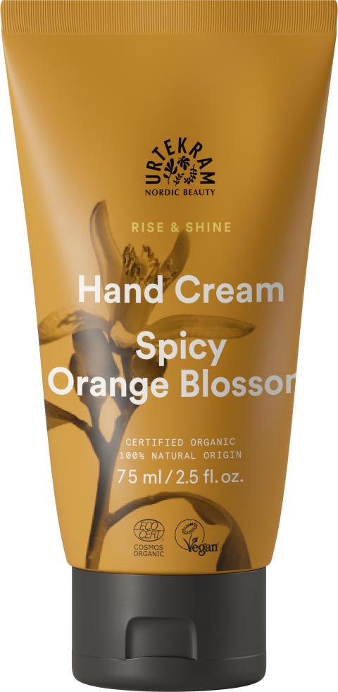 RISE & SHINE Hand Cream