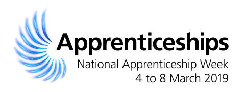 National Apprenticeship Week - Claire Gujer, foundation business analyst