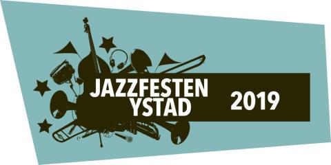 Nu är det klart! Jazzfesten 2019 hålls i Ystad