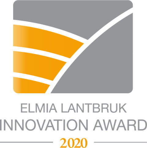 Nu öppnar anmälan till Elmia Lantbruk Innovation Award 2020