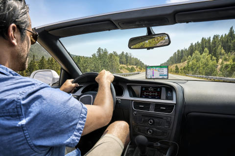 Drive-Serie 2019 Lifestylebild