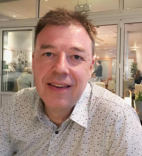 Sven Johansson utses till ny affärsområdeschef för Bomodul