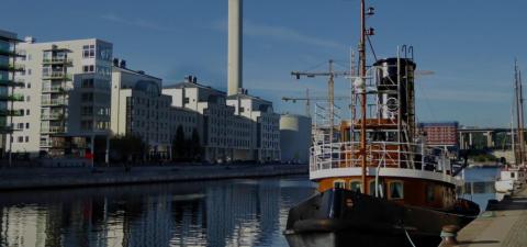 Valuation - Hammarby Kaj 18