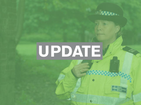 Police still seeking woman in connection with Brighton incident