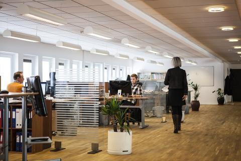 Øg produktiviteten på kontoret