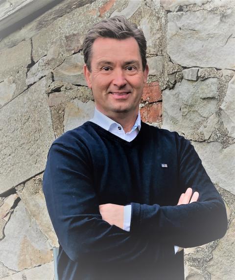 Joakim Kjellson - ny VD för Maxli Travel Group med Scandorama