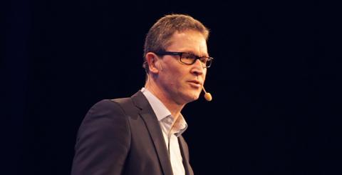 Ingo Paas blir ny IT-direktör på Green Cargo