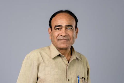 Ombir Upadhyay  (Frp)