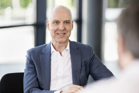 Harald Epple Interview Portrait ll