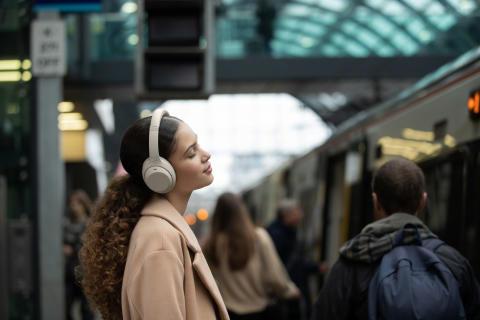 Le Sony WH-1000XM4 dévoilé : la meilleure réduction de bruit du marché va encore plus loin !