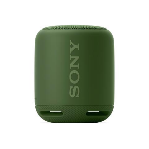 SRS-XB10 von Sony_grün_4