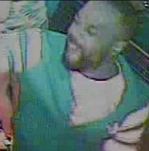 Image released of man after woman assaulted in Hackney