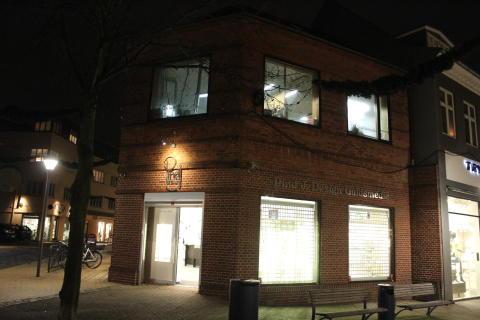 Pind J Design er ikke længere blot en butik i Svendborg - men nu også en topmoderne webshop