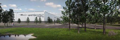 North East leading universities team up with BritishVolt to explore R&D and education collaborations