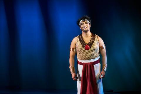 54. Diluckshan Jeyaratnam_Prinsen af Egypten_Fredericia Teater_ Foto Søren Malmose
