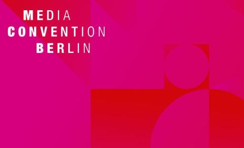 MEDIA CONVENTION Berlin 2020