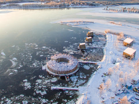 Arctic Bath AB