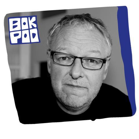 Bokpod Roy Jacobsen