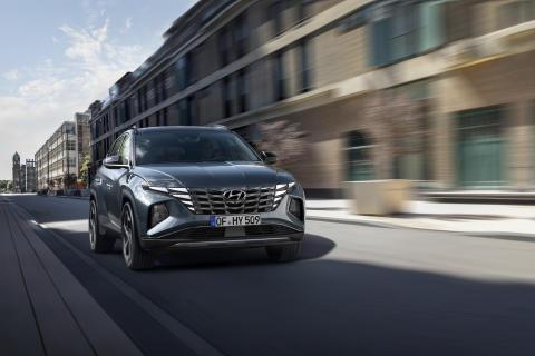 all-new Hyundai Tucson (9)